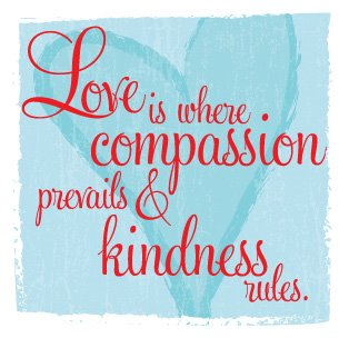 Image result for love and compassion