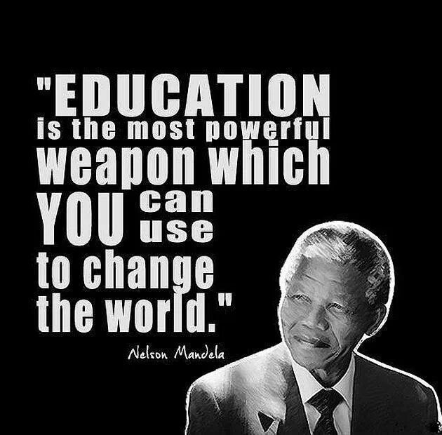 10 Nelson Mandela Quotes That Will Inspire You