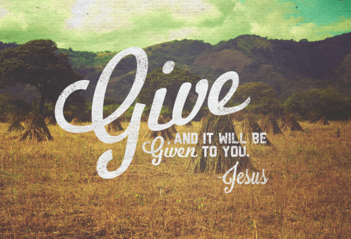 Give-Jesus